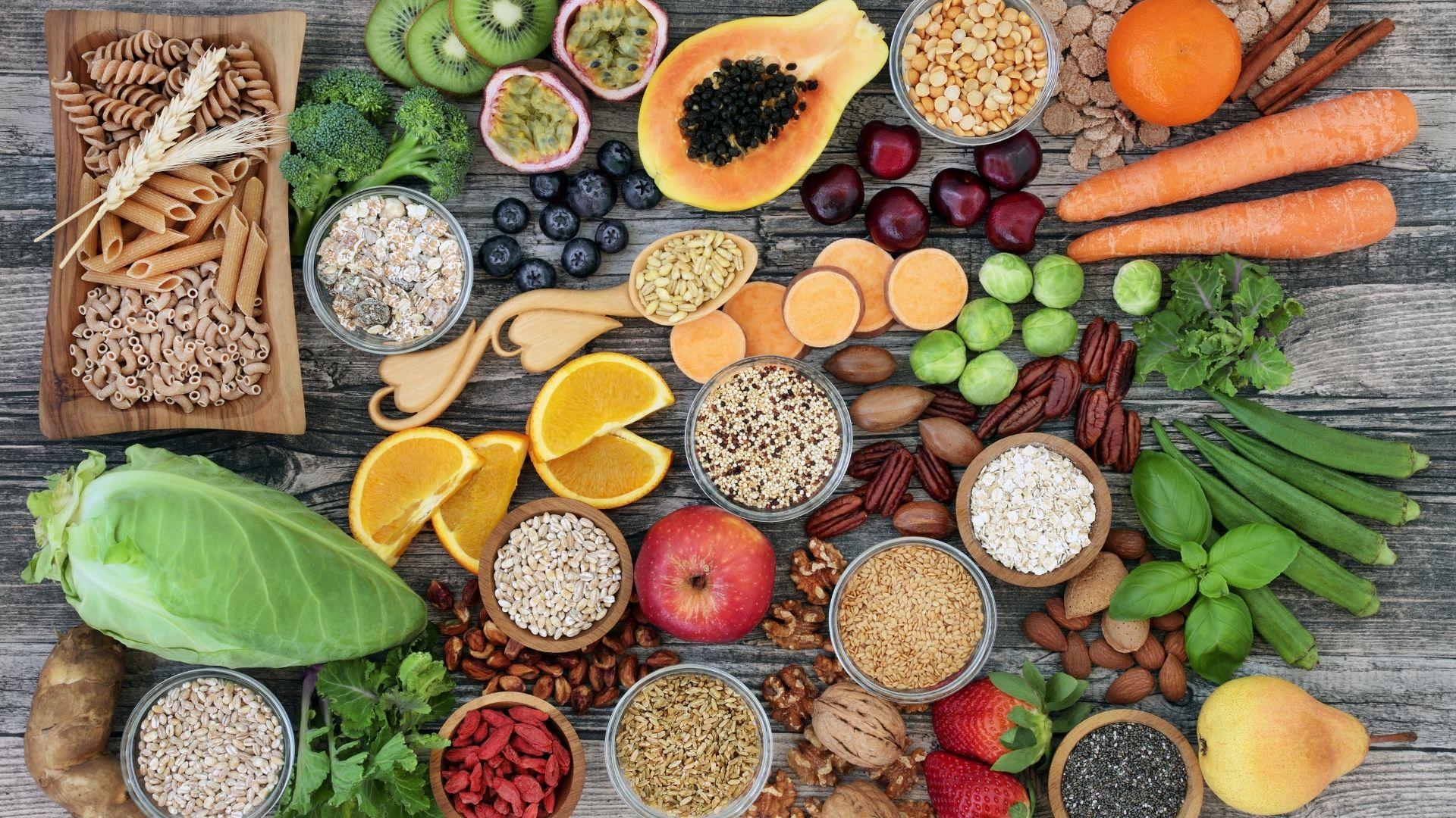 Lifli Gıdalarla Beslenmenin Önemi Nedir