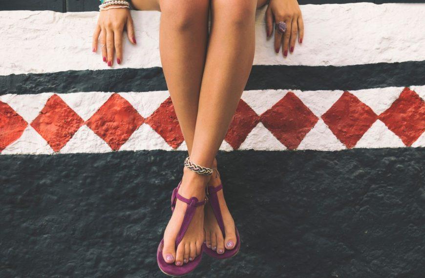 Outdoor Sandalet Modası