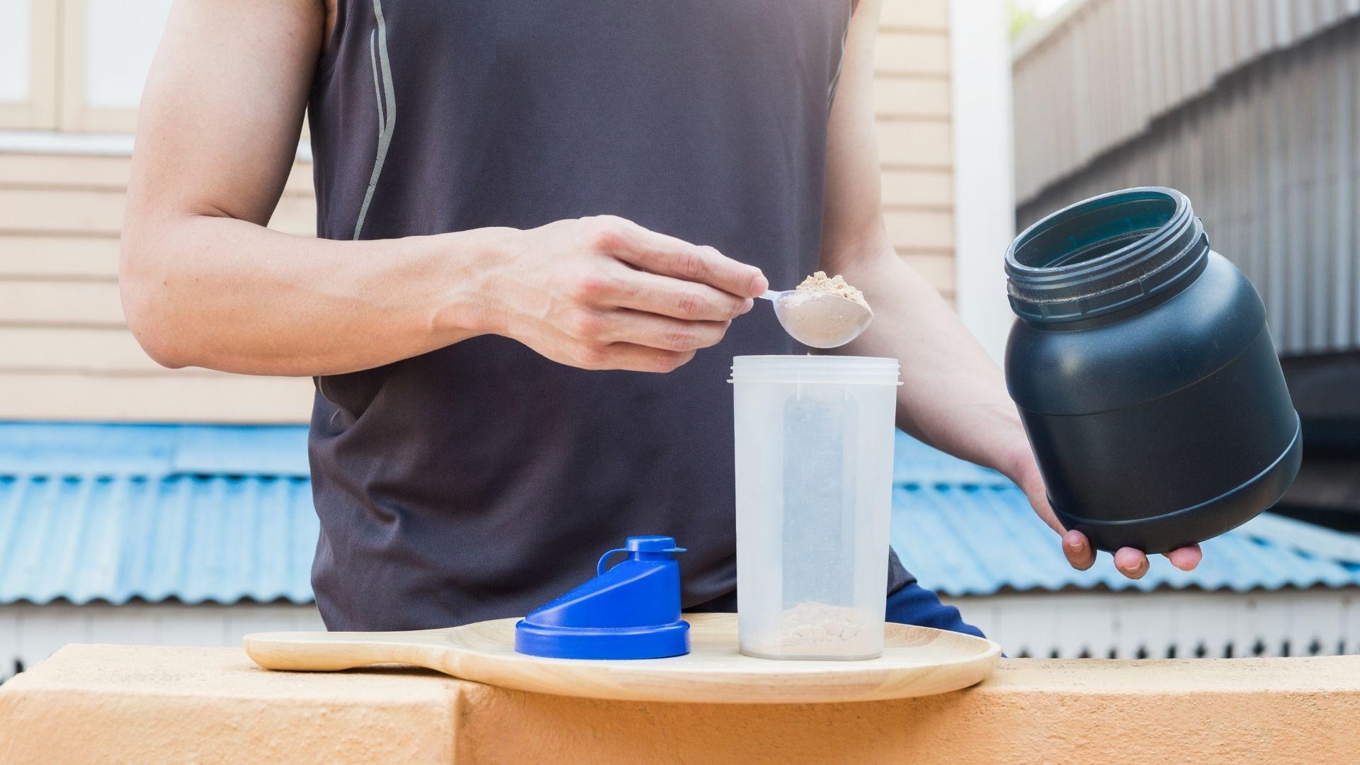 Protein Tozu Gerçekten Zararlı Mı?