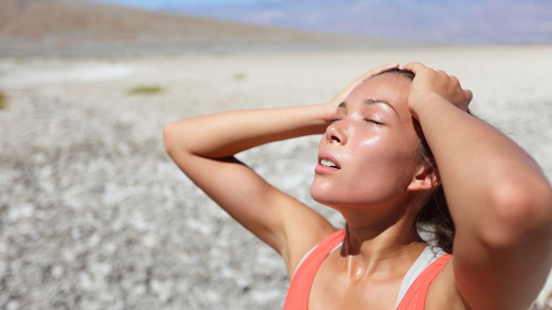 Sıcaklarda Dehirdasyona Uğramamak İçin Tüyolar