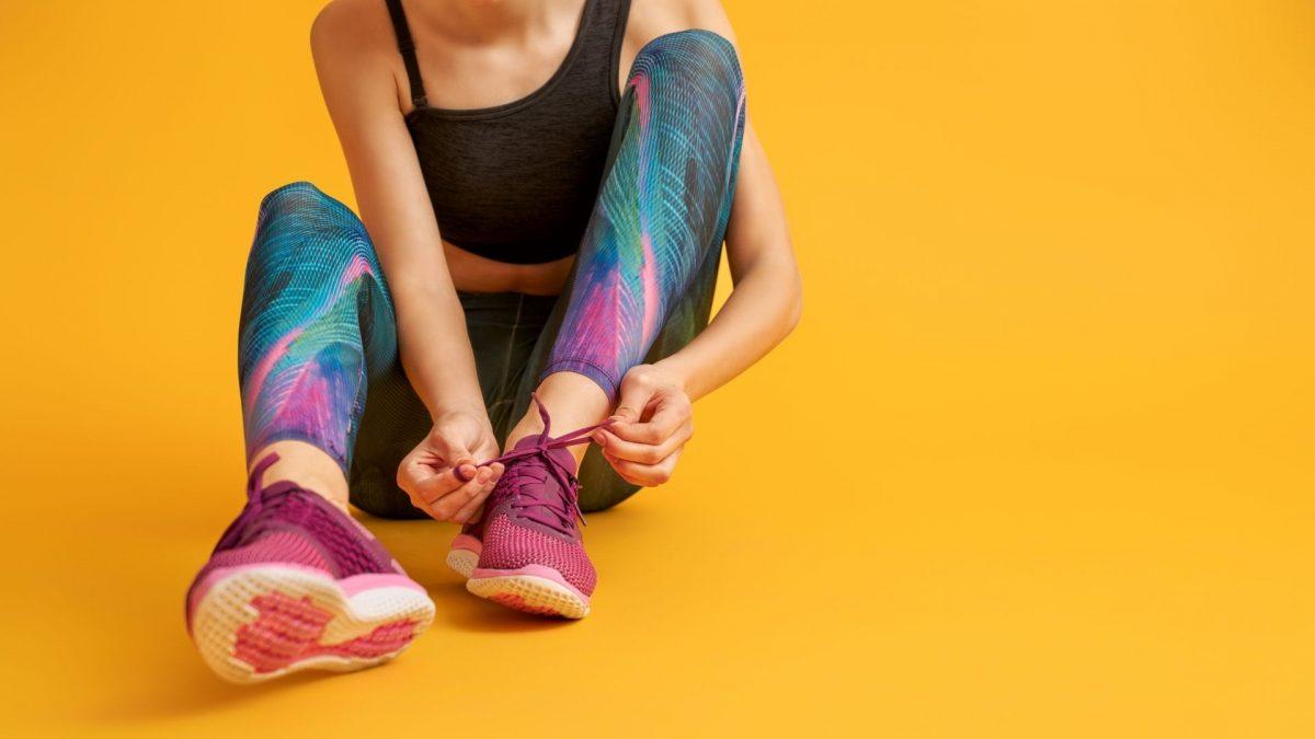 Spor Kıyafetlerinizin Hijyeni Nasıl Sağlanmalıdır