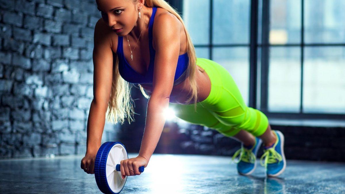 30 Dakikada Alt Karın Egzersizleri