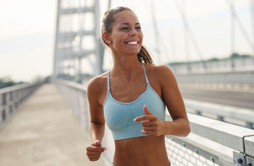 Koşarken Dikkat Edilmesi Gerekenler