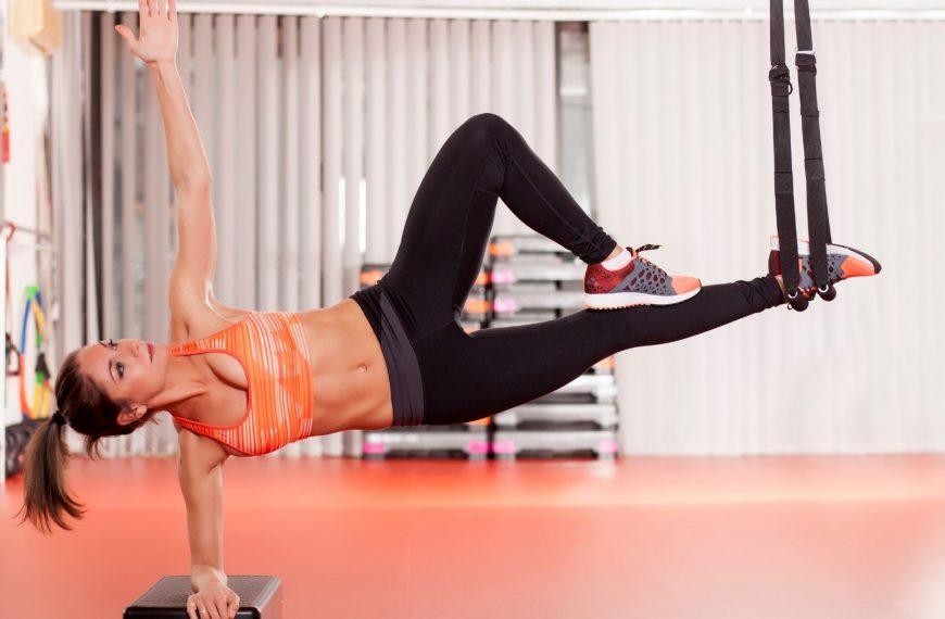 Pilates Bandı İle Yapılabilecek Etkili Egzersizler