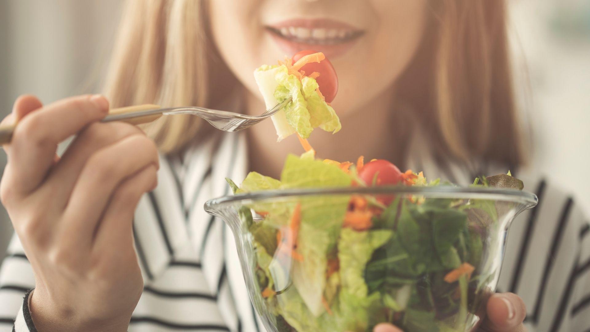 Sağlıklı Beslenmek İçin Altın Değerinde Kurallar