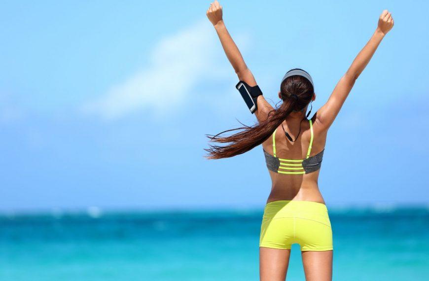 Sıkı Bir Vücut İçin Her Gün Yapabileceğiniz Egzersizler
