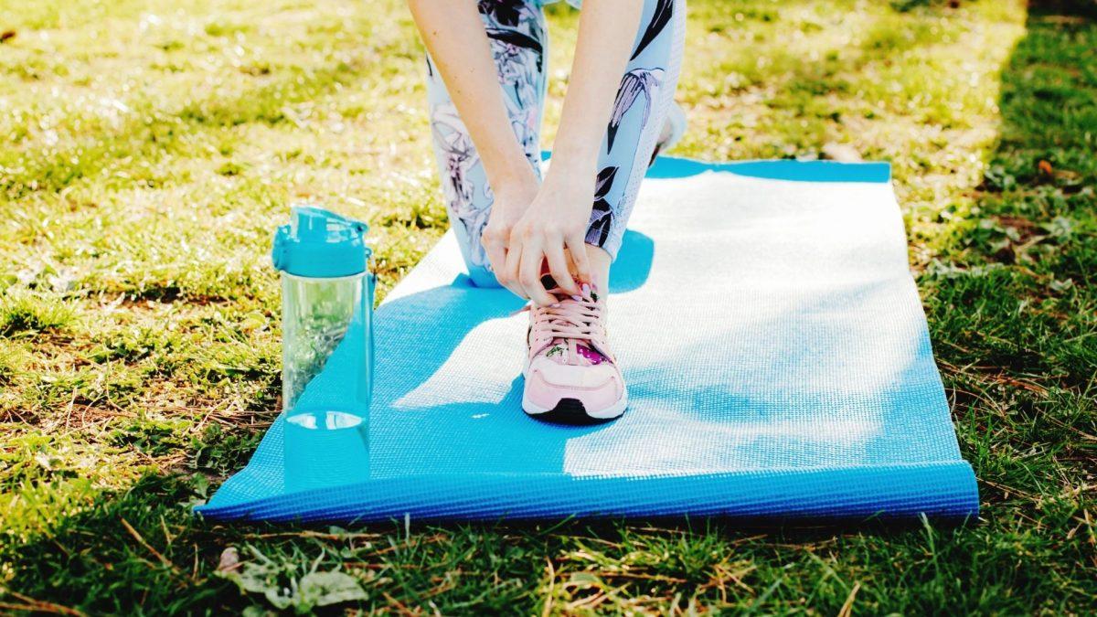 Bacak Sıkılaştırmak İçin Çok Etkili Egzersizler