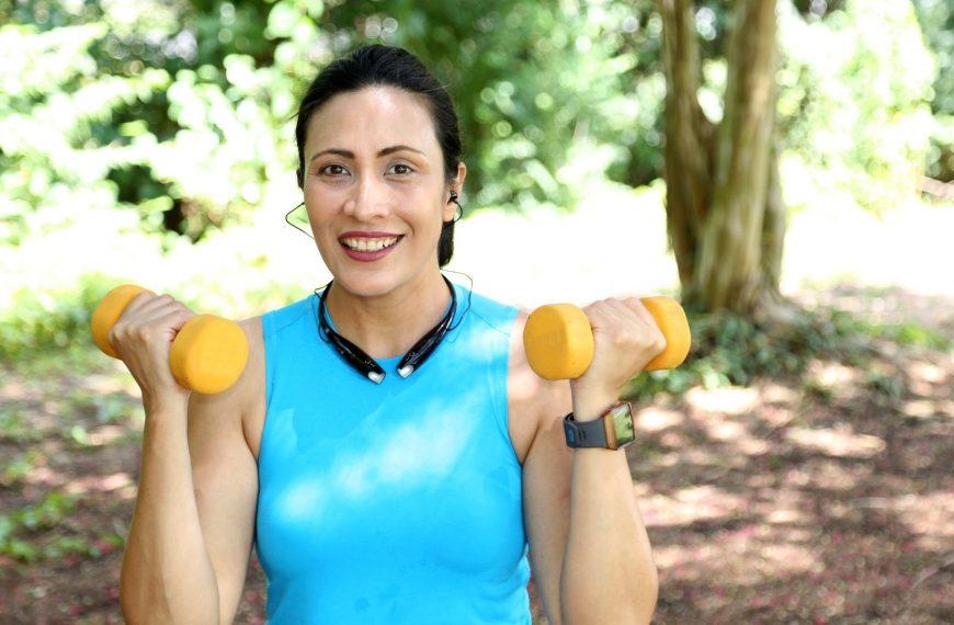 Yaz Aylarında Fitness Yaparken Dikkat Edilmesi Gerekenler