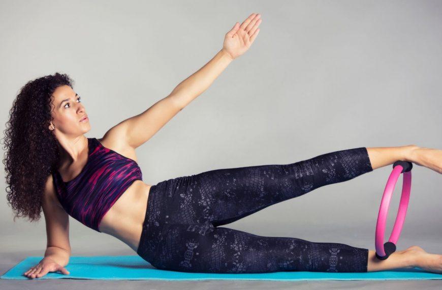 Aletli Pilates Yapmanın Vücuda Faydaları Nelerdir?