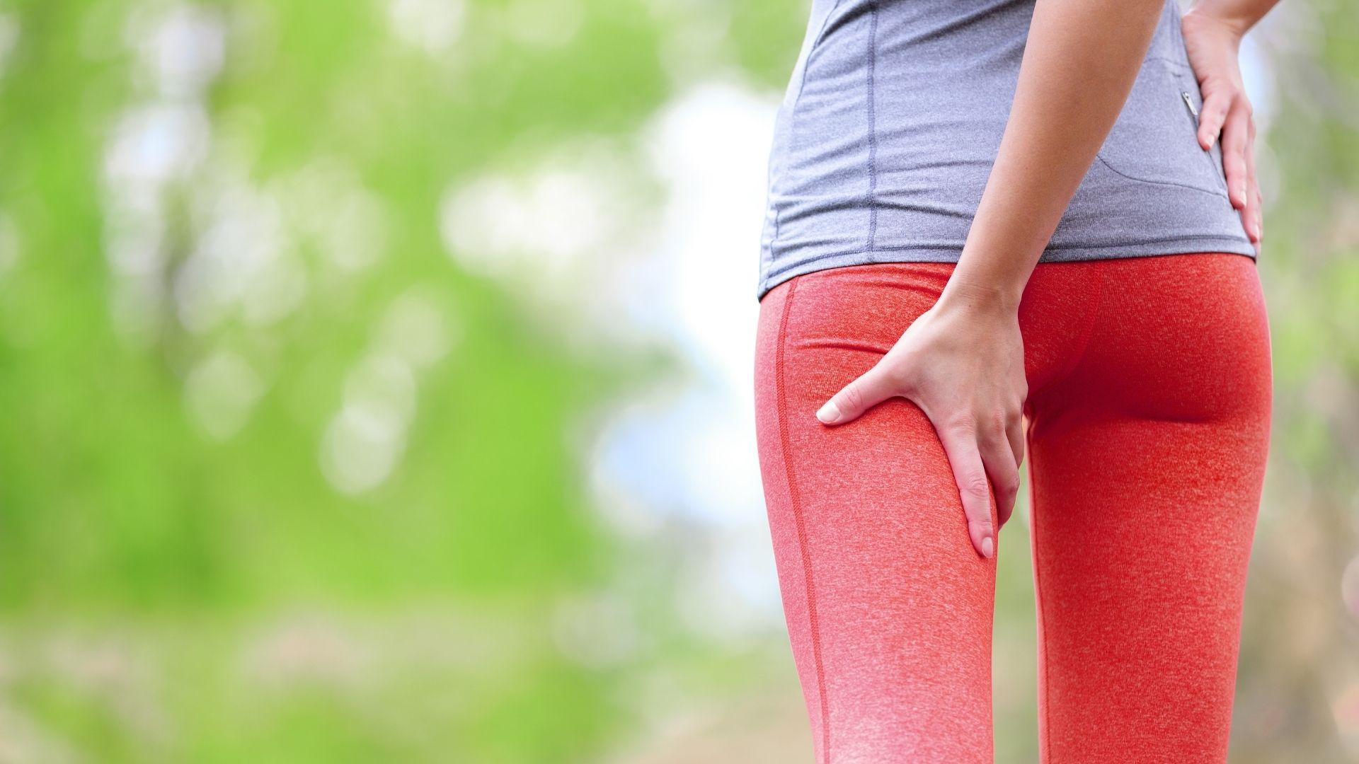 Egzersiz Sırasında Kramp Nasıl Önlenir