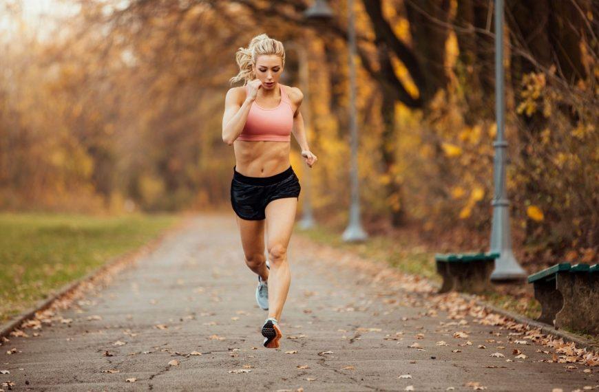 Koşucular İçin Evde Kuvvet Antrenmanları