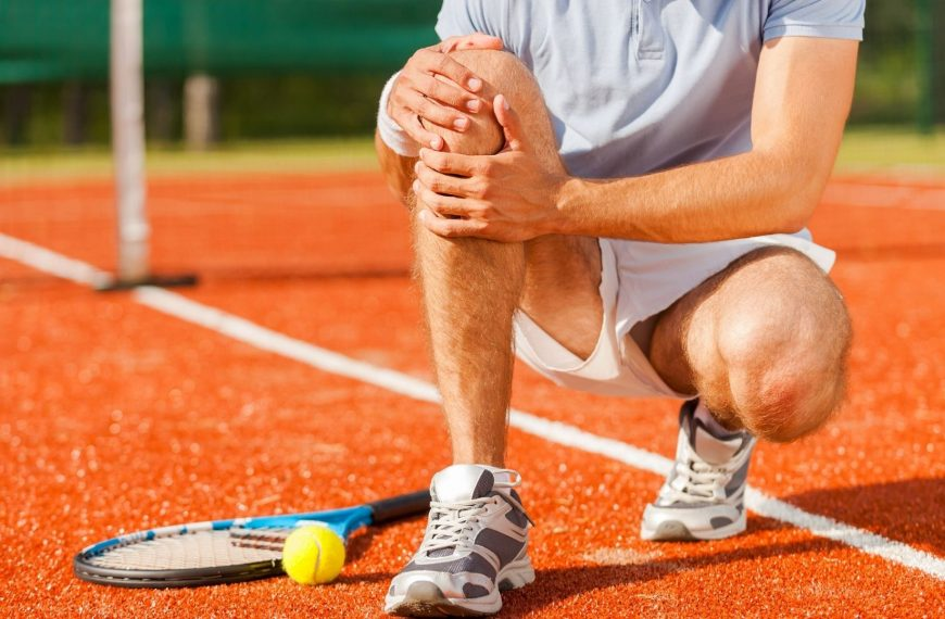 Spor Yaparken Olası Sakatlıklar ve Tedavi Yöntemleri